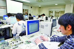 CAE教室のイメージ